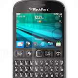 BlackBerry 9720 @ Lampung Bridge
