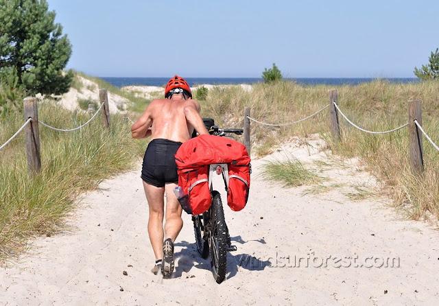 Велосипедом по Балтийскому побережью Польши. Остров Буян. DSC_1256_1024