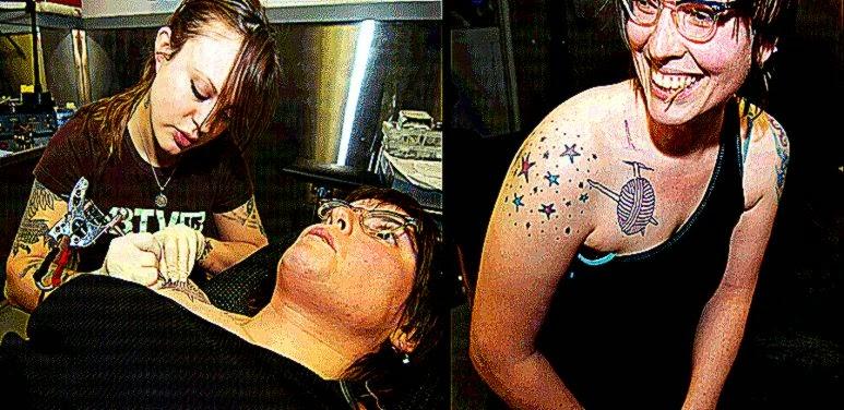 Tattoos Body Art Burlington Vt