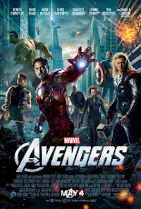 2012 Movie Reviews: The Avengers