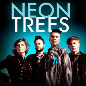 Neon Trees - Everybody Talks Lyrics