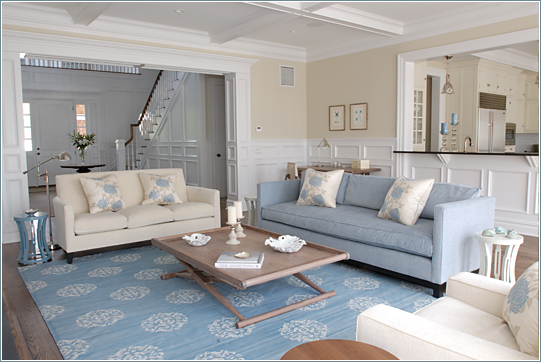A Great New Source For Flat Weave Graphic Rugs The Room Below Is From  Designer Mabley Handler She Uses Madeline Weinrib Rugs In Her Designs Often.
