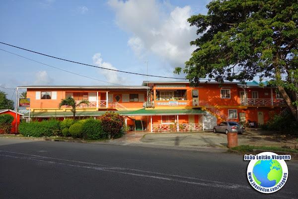 Stewart's Guest House, Bon Accord Village, Trinidad & Tobago