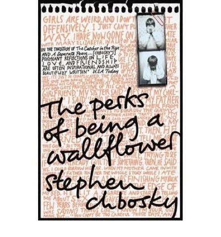 Summer series- the perks of being a wallflower by Stephan Chbooksy
