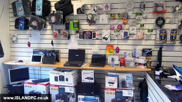 Computer Accessories from our Coalisland based shop