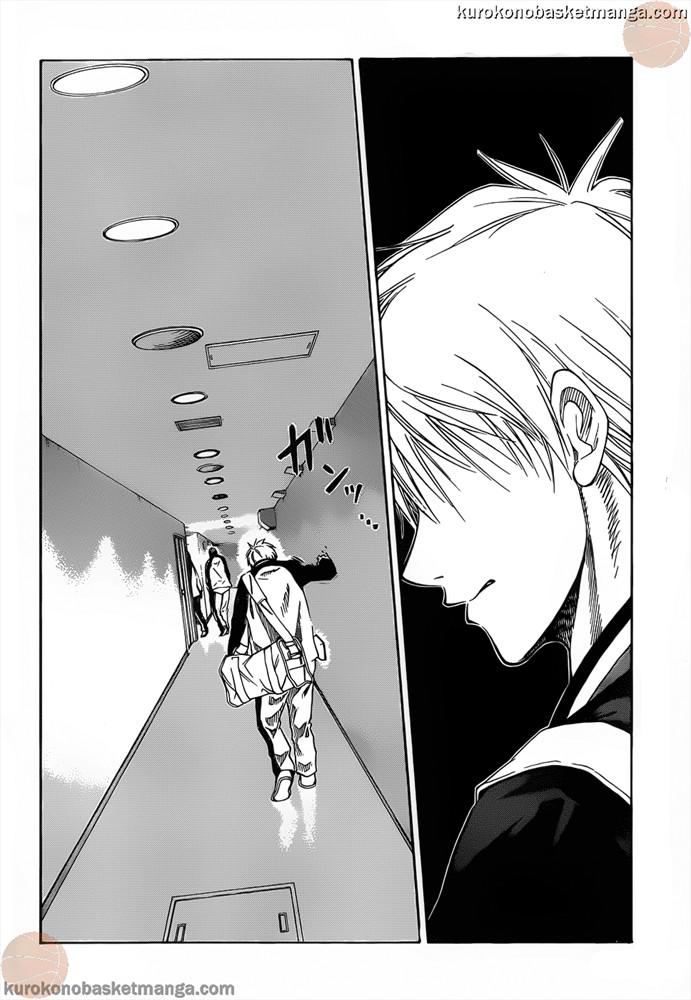 Kuroko no Basket Manga Chapter 51 - Image 12