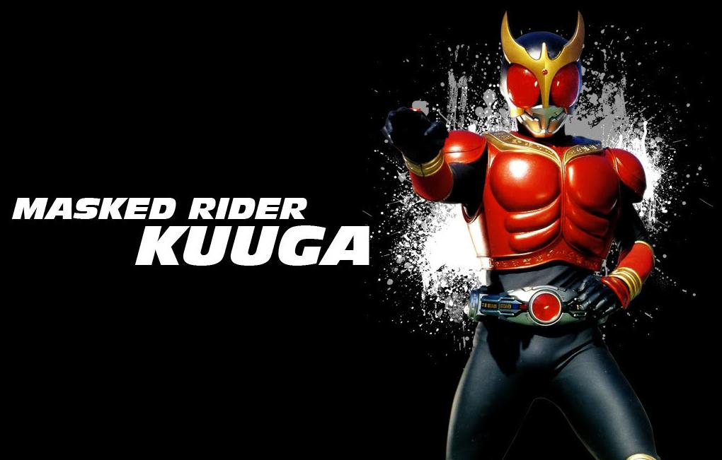 Xem phim Kamen Rider Kuuga - Siêu Nhân Giấu Mặt Tự Thanh Vietsub