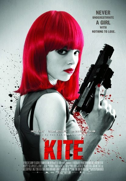 Poster Of English Movie Kite (2014) Free Download Full New Hollywood Movie Watch Online At alldownloads4u.com