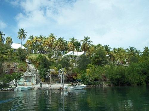 Haiti Picture