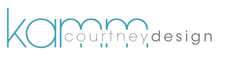 courtney kamm design