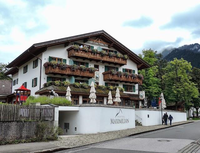 Hotel Maximilian *****