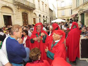 Eröffnung Feria