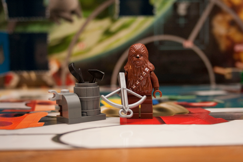 lego star wars advent calendar dec 7