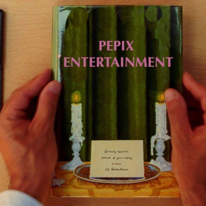 Pepix Entertainment picture