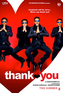 Thank You poster