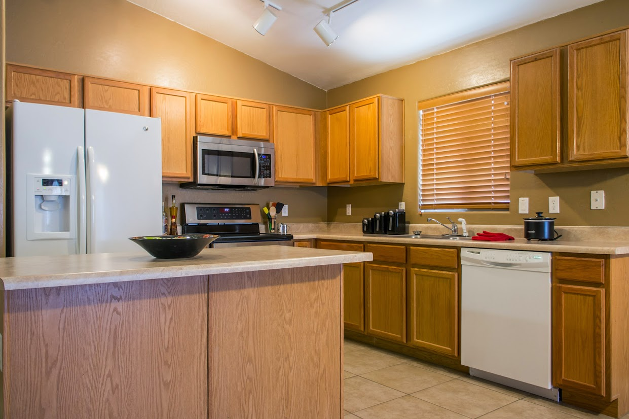 Kitchen in Homes for Sale in Maricopa