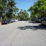 Ridgeway road in New Lambton Heights (400606)