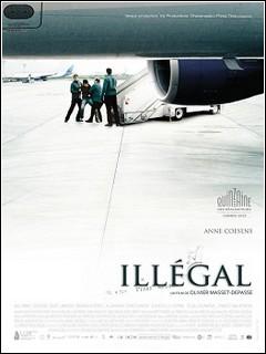 ilegal Ilegal DVDRip XviD