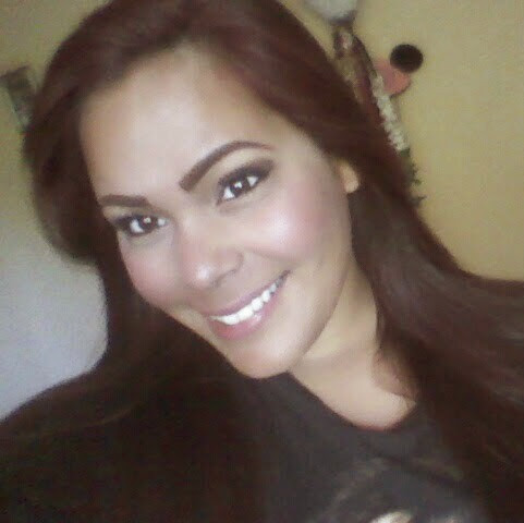 Angelina Corral