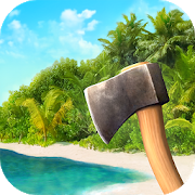 Ocean is Home: Survival Island - Best Survival Games for Android.