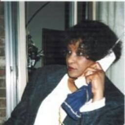Doris Edwards