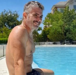 Mauricio Gimenez