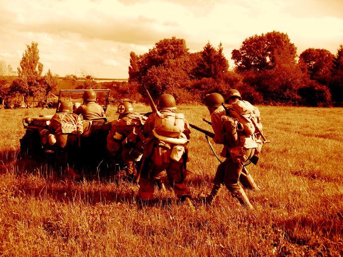 Libération du pays d'Armance DSCF8265