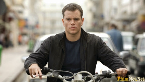 Tối Hậu Thư Của Bourne - The Bourne Ultimatum - Image 1
