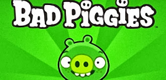 Bad Piggies recibe una gran actualización