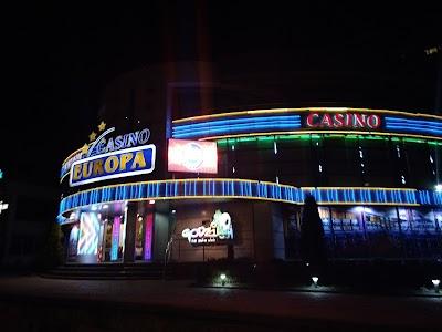 казино европа кишинев
