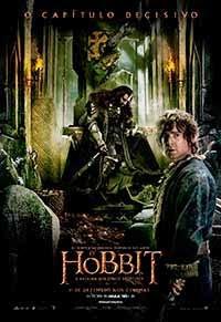 Baixar Filme O Hobbit A Batalha dos Cinco Exércitos Dublado Torrent