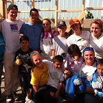 Mexico Mission 2012