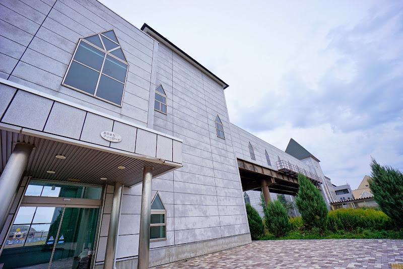 美瑛駅 写真3