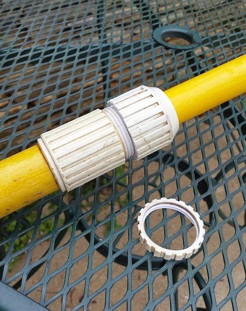 Fixed my telescoping pool pole problem