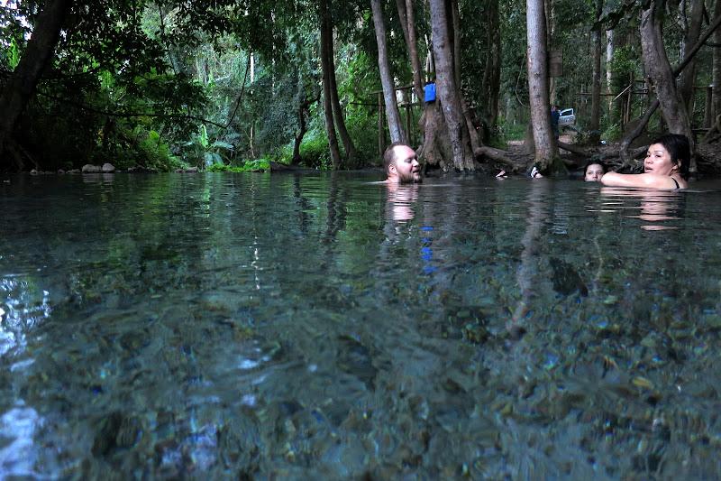 secret hot springs