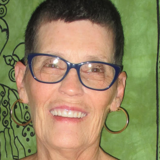 Barbara Burk