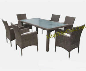 DINING SET-MT201