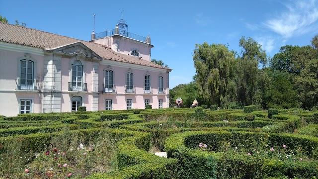 Parque Botânico do Monteiro Mor