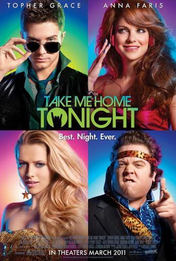 Take Me Home Tonight ขอคืนเดียว คว้าใจเธอ