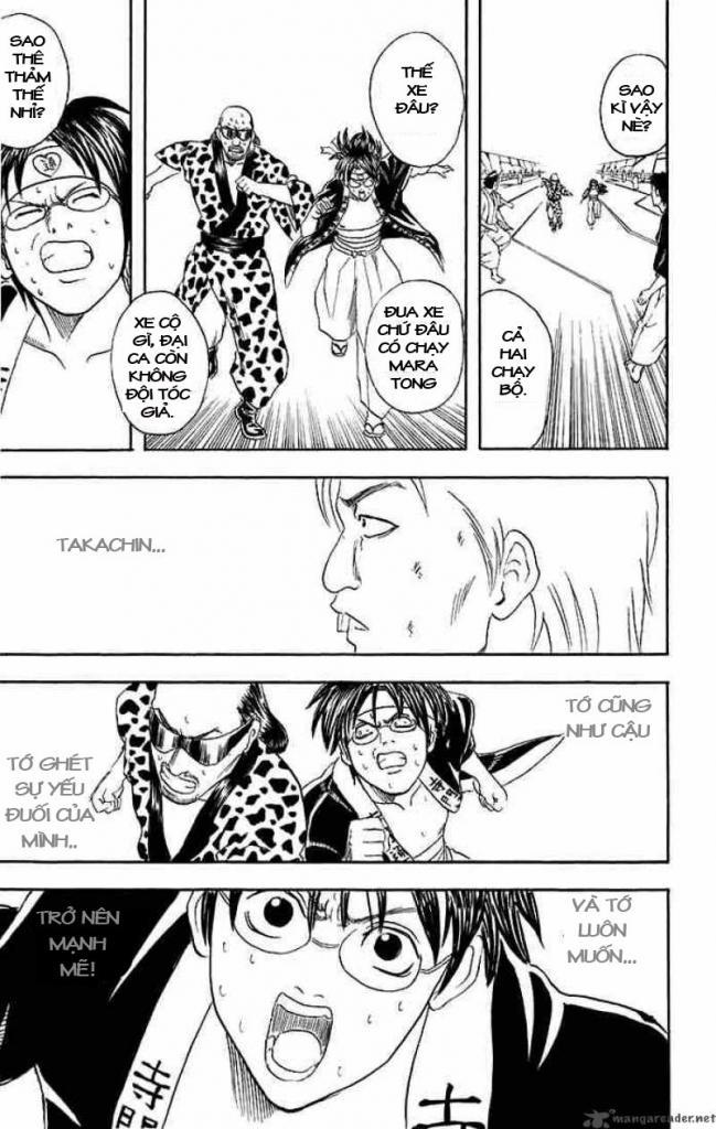 Gintama Chap 37 - Truyen.Chap.VN