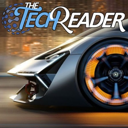 Profile picture of The TechReader