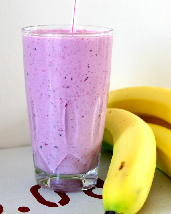 Good Morning! Breakfast Smoothie