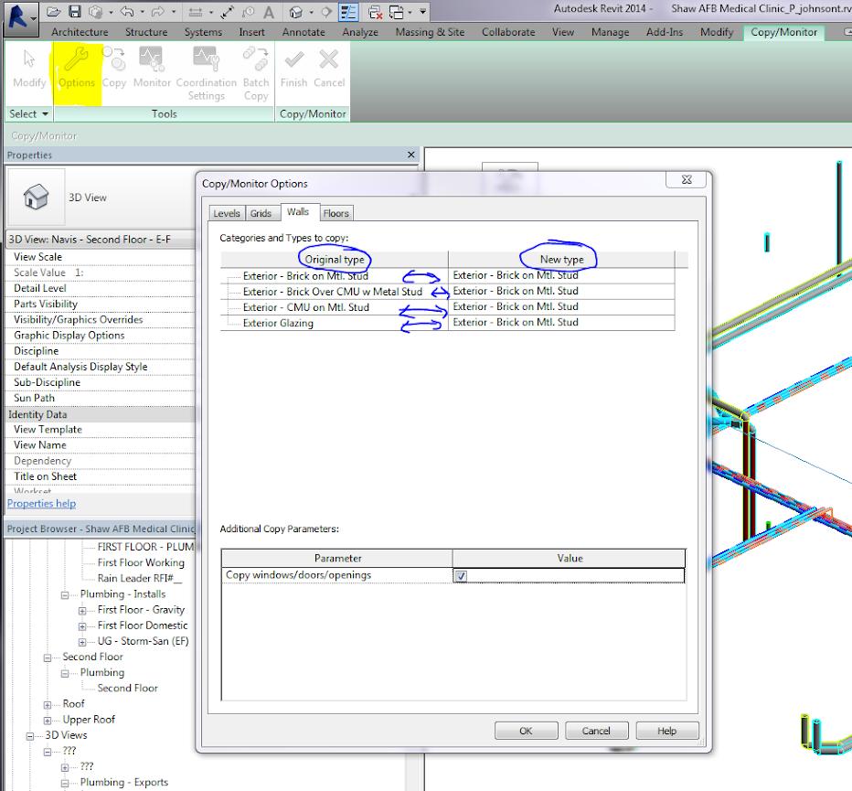 Advanced revit autodesk revit 2015 certification test topics see screen shot 1betcityfo Choice Image