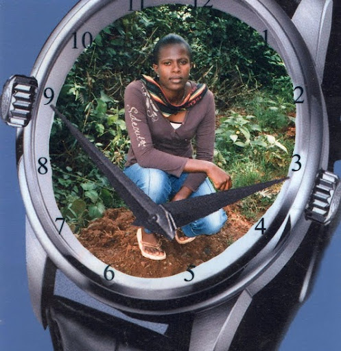 Grace Wambui