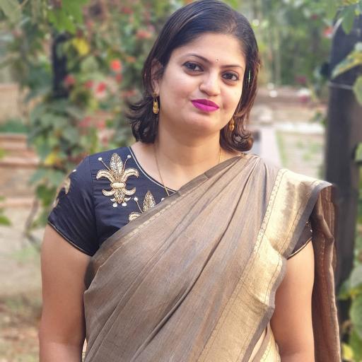 Lavanya Srinivasan