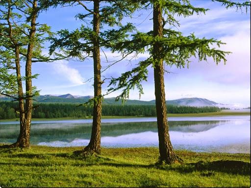 Khovsgol Nuur Lake, Mongolia.jpg
