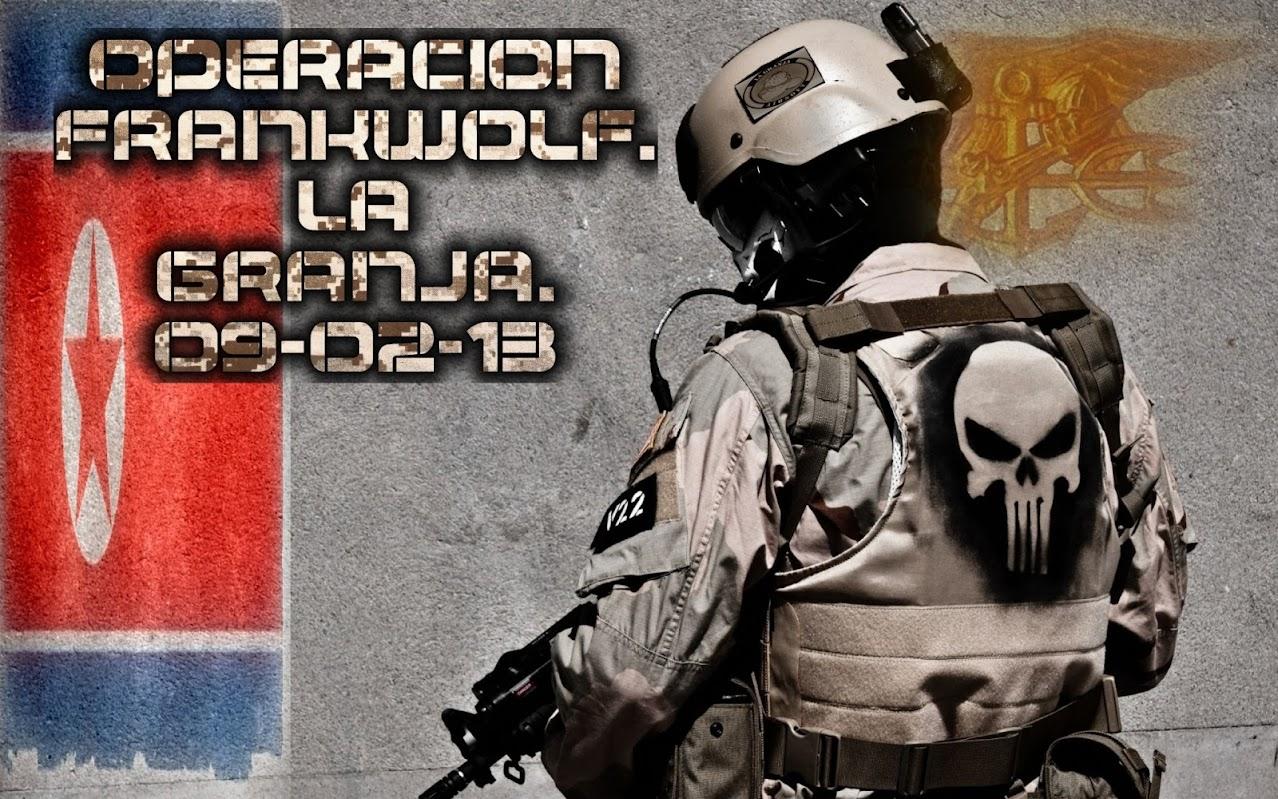 09/02/13 Evento especial III Aniversario de La Granja SABADO OPERAC.+F.O31