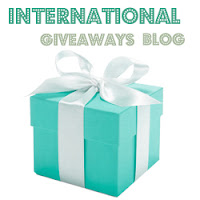 International Giveaways Blog