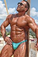 Photos for Muscle Lover - Wanna Worship Their Hard Bodies