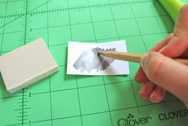 how to make a linoleum block stamp tutorial